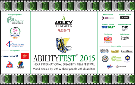 Ability Fest 2015